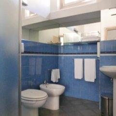 Отель Archimede Vacanze B&B Италия, Сиракуза - отзывы, цены и фото номеров - забронировать отель Archimede Vacanze B&B онлайн ванная
