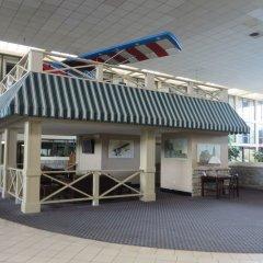 Отель Days Inn Columbus Airport гостиничный бар
