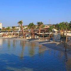 Отель Kairaba Alacati Beach Resort Чешме приотельная территория фото 2