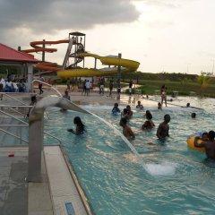 Tinapa Lakeside Hotel детские мероприятия
