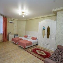 Гостиница Галла комната для гостей фото 8