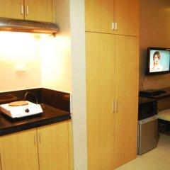 Отель Rumi Apartelle Hotel Филиппины, Пампанга - 1 отзыв об отеле, цены и фото номеров - забронировать отель Rumi Apartelle Hotel онлайн фото 2
