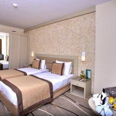 Отель Grand Gulsoy комната для гостей фото 5