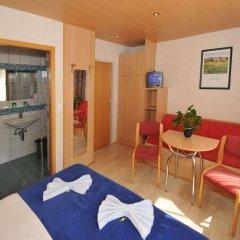 Отель Praterstern Австрия, Вена - 8 отзывов об отеле, цены и фото номеров - забронировать отель Praterstern онлайн комната для гостей