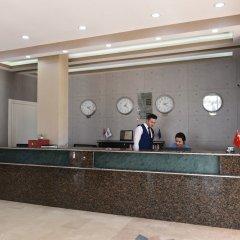 Carpediem Diamond Hotel интерьер отеля фото 3