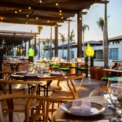 Отель Ocean El Faro Resort - All Inclusive Доминикана, Пунта Кана - отзывы, цены и фото номеров - забронировать отель Ocean El Faro Resort - All Inclusive онлайн питание фото 2
