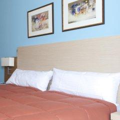 Hotel Mirador Puerta del Sol комната для гостей фото 2