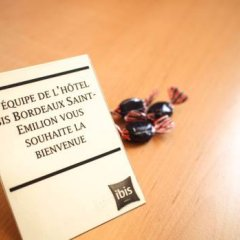 Отель Ibis Saint Emilion Франция, Сент-Эмильон - отзывы, цены и фото номеров - забронировать отель Ibis Saint Emilion онлайн фото 2