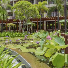 Отель Silk Sense Hoi An River Resort фото 2