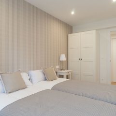 Отель Arrasate - Iberorent Apartments Испания, Сан-Себастьян - отзывы, цены и фото номеров - забронировать отель Arrasate - Iberorent Apartments онлайн комната для гостей фото 3
