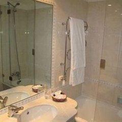 Eva Hotel ванная фото 2
