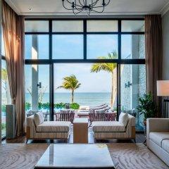 Отель Vinpearl Resort & Spa Hoi An комната для гостей фото 5