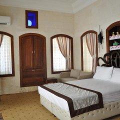 Hidiroglu Konak Hotel Турция, Газиантеп - отзывы, цены и фото номеров - забронировать отель Hidiroglu Konak Hotel онлайн комната для гостей фото 3