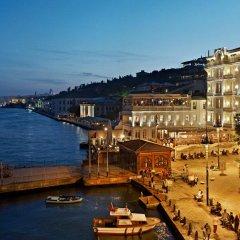 The Stay Bosphorus Турция, Стамбул - отзывы, цены и фото номеров - забронировать отель The Stay Bosphorus онлайн приотельная территория