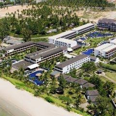 Отель Kamala Beach Resort a Sunprime Resort спортивное сооружение