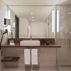 Отель Meliá Düsseldorf ванная фото 3