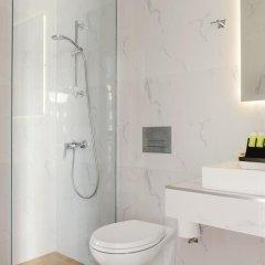 Epirus Hotel Саранда ванная