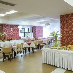 Отель Putnik Сербия, Нови Сад - отзывы, цены и фото номеров - забронировать отель Putnik онлайн помещение для мероприятий