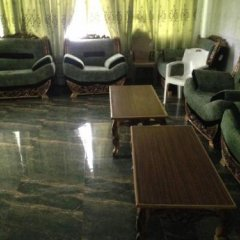 Отель Ekulu Green Guest House Энугу спа