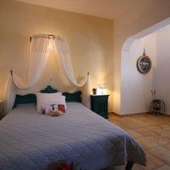 Отель Vrachia Studios & Apartments Греция, Остров Санторини - отзывы, цены и фото номеров - забронировать отель Vrachia Studios & Apartments онлайн комната для гостей фото 3