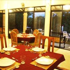 Отель Gregory's Bungalow Yala Шри-Ланка, Катарагама - отзывы, цены и фото номеров - забронировать отель Gregory's Bungalow Yala онлайн питание