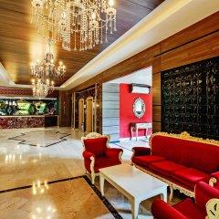 Armas Kaplan Paradise Турция, Кемер - 4 отзыва об отеле, цены и фото номеров - забронировать отель Armas Kaplan Paradise - All Inclusive онлайн интерьер отеля