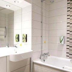 Отель Premier Inn London Southwark (High St) Великобритания, Лондон - отзывы, цены и фото номеров - забронировать отель Premier Inn London Southwark (High St) онлайн ванная