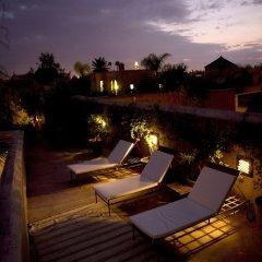 Отель Dar Darma - Riad Марокко, Марракеш - отзывы, цены и фото номеров - забронировать отель Dar Darma - Riad онлайн приотельная территория