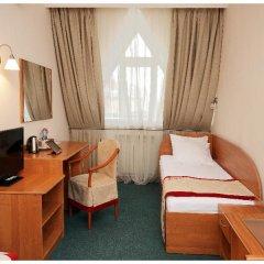 Гостиница Колибри Стандартный номер с 2 отдельными кроватями фото 7