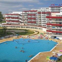 Hotel Fenix - Halfboard бассейн фото 2