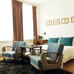 Отель B&B De Witte Nijl комната для гостей фото 5