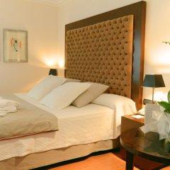 Hotel Infantas de León комната для гостей