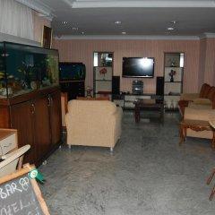 Irem Apart Hotel Мармарис интерьер отеля