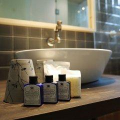 Tints of Blue Hotel ванная фото 2