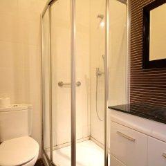 Отель Akicity Baixa In II Португалия, Лиссабон - отзывы, цены и фото номеров - забронировать отель Akicity Baixa In II онлайн ванная фото 2