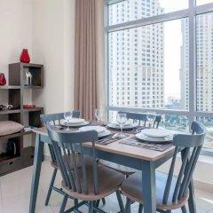 Отель Nasma Luxury Stays - Park Island в номере фото 2