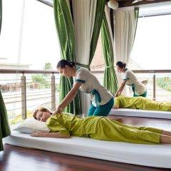 Отель Prana Resort Samui фитнесс-зал фото 2