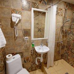 Гостиница Art Avenue ванная фото 2