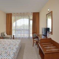 Отель Sol Nessebar Mare Hotel - Все включено Болгария, Несебр - 8 отзывов об отеле, цены и фото номеров - забронировать отель Sol Nessebar Mare Hotel - Все включено онлайн комната для гостей фото 5