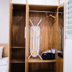 Апарт-отель Gold Ocean Nha Trang сауна