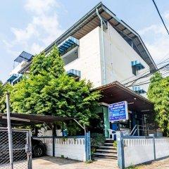 Отель Riski residence Bangkok-noi Таиланд, Бангкок - 1 отзыв об отеле, цены и фото номеров - забронировать отель Riski residence Bangkok-noi онлайн фото 6