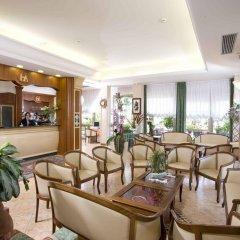 Hotel Apollo интерьер отеля