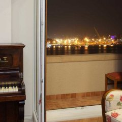 Отель Lir Residence Suites в номере фото 2