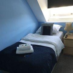 Отель Kempfield House Hotel Великобритания, Кемптаун - отзывы, цены и фото номеров - забронировать отель Kempfield House Hotel онлайн комната для гостей