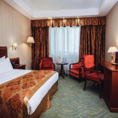 Гранд-отель Видгоф 5* Номер Делюкс с разными типами кроватей фото 9