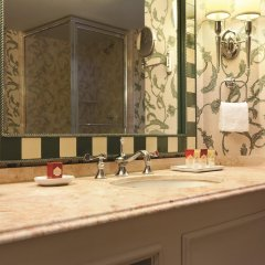 Отель Paris Las Vegas 4* Стандартный номер с различными типами кроватей фото 19