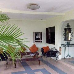 Отель Pride Garden Hotel Нигерия, Калабар - отзывы, цены и фото номеров - забронировать отель Pride Garden Hotel онлайн развлечения