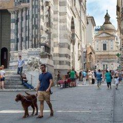 Отель La Piazzetta Rooms Генуя