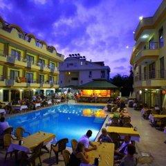 Grand Lukullus Hotel фото 4