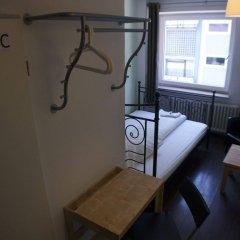 Station - Hostel For Backpackers Кёльн удобства в номере